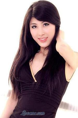 173547 - Yujiao Age: 29 - China